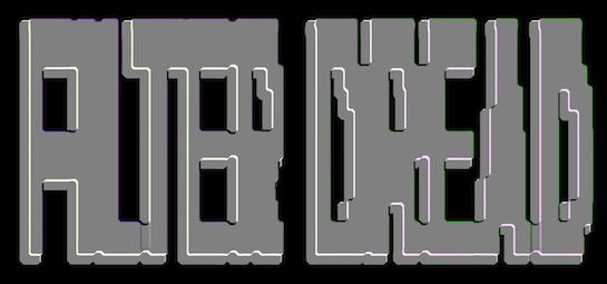 Filter Dread logo 2019 2 metal drip.png